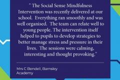 Mindful Me - Barnsley