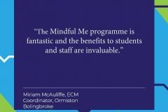 Mindful Me - Halton