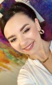 Charlotte Yiatrou